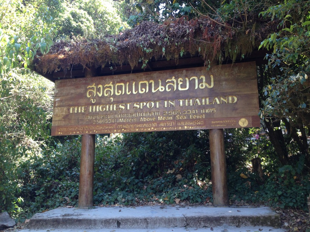 Wat To Do In Chiang Mai