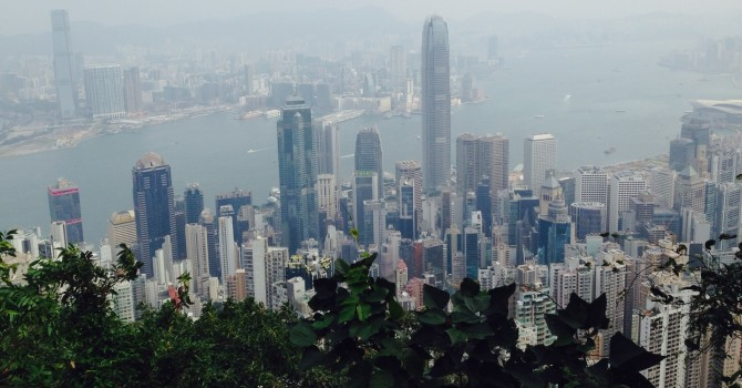 Twenty Not As Touristy Things To Do In Hong Kong