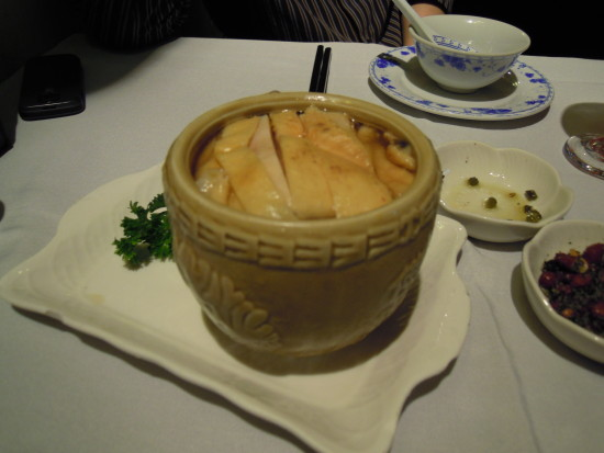 Shanghainese Food