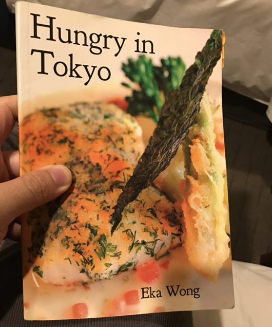 Hungry in Tokyo