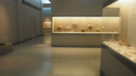Museum of Prehistoric Thera