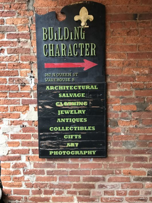 Building Character Lancaster