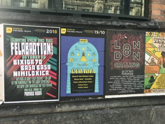 Amsterdam Posters