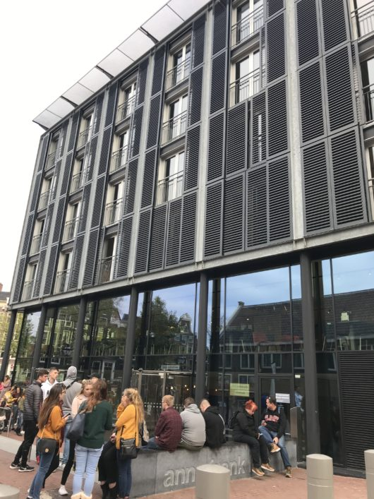 Anne Frank's House Museum