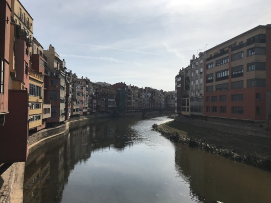 A Small Town Called Girona