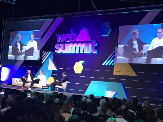 Web Summit 2019 – To Go Or Not To Go