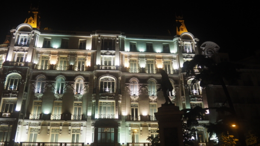 Hotel in Madrid